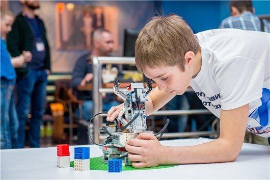 Основы образовательной робототехники для реализации программ факультативных занятий