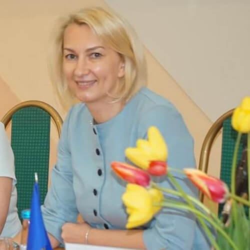 Радыгина Вероника Валерьевна