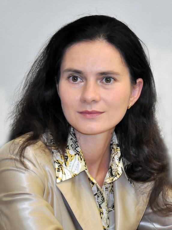 Кравцова Марина Викторовна