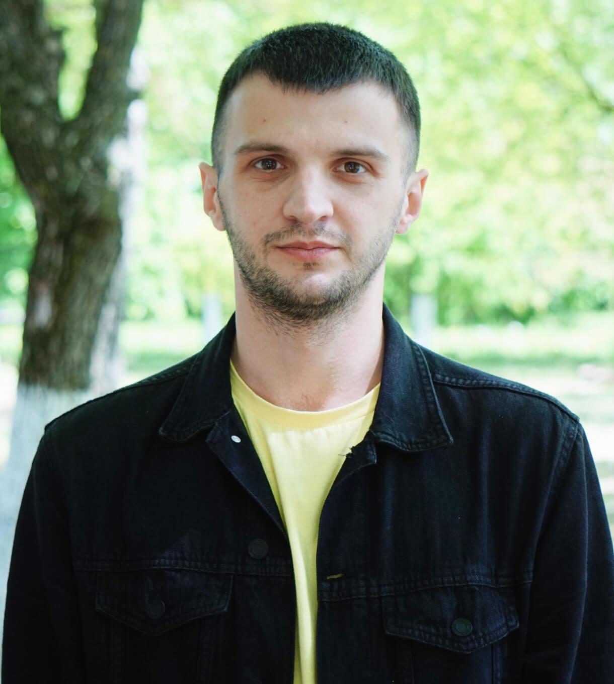Клевжиц Александр Юрьевич