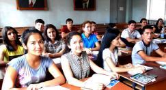 Центр дополнительного образования «Альтернатива» ИПКиП продолжает свою работу в летний период