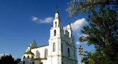 Полоцк – колыбель Беларуси: приглашаем на экскурсию
