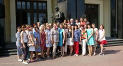 В центре дополнительного образования «Альтернатива» ИПКиП БГПУ прошел научно-методический семинар